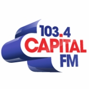 Capital Wrexham & Chester logo