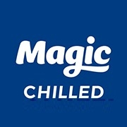logo Magic Chilled