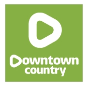 logo Downtown Country