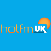 logo Hot FM UK