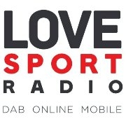 logo Love Sport Radio