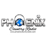 logo Phoenix Country Radio