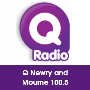 Q Radio Newry and Mourne 100.5