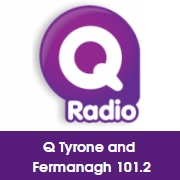 Q Radio Tyrone & Fermanagh 101.2