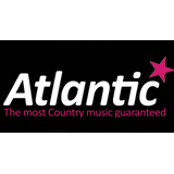 logo Radio Atlantic Country