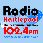 logo Radio Hartlepool