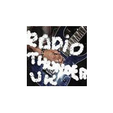 logo Radio Thunder UK