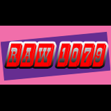 logo Raw 1079 AM