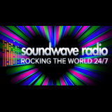 logo Soundwave radio